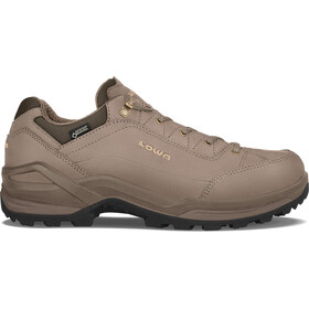 Lowa Renegade GTX Low Shoes Men, clove